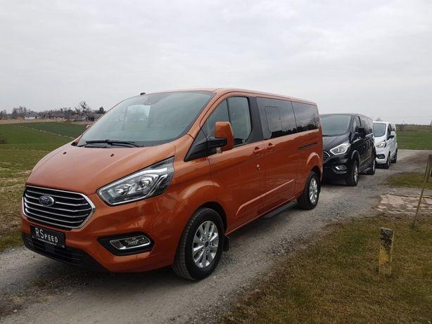 WYNAJEM wypożyczalnia samochodów aut busów kamperów camper BUSA AUTA