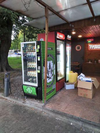 Wynajmę 1m² pod automat vendingowy