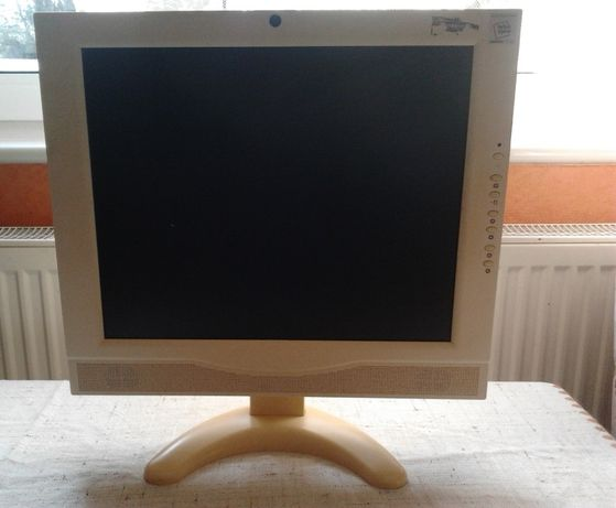 "Monitor ORION 17"" LCD"