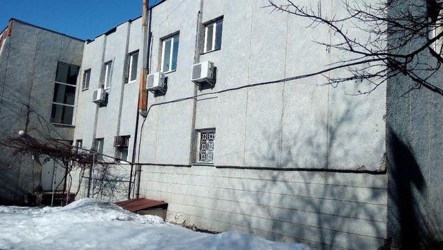 Оренда офісів м. Прилуки, вул. Київська, 210