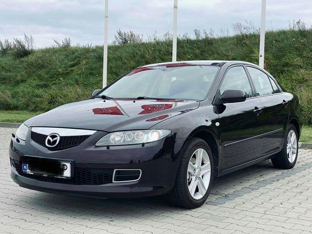 Легковой автомобиль Mazda 6