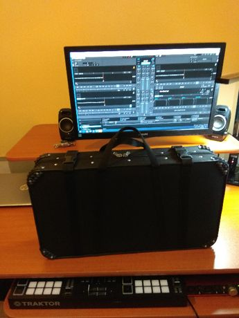 Case Novation Bass Station II case