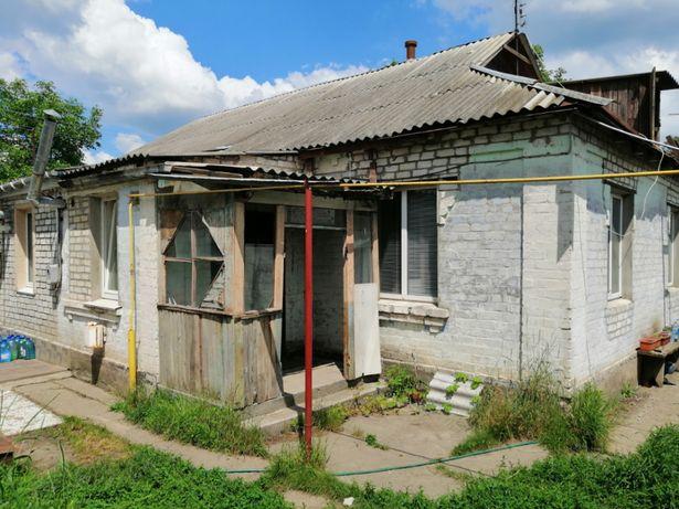 Частина будинку р-н Слободка,Лермонтова.два житла-хата і времян