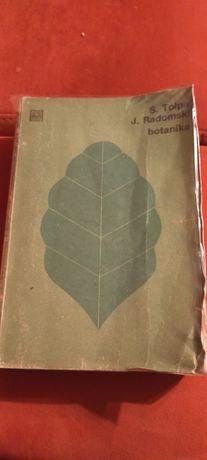 Biologia - S. Tołpa, J. Radomski
