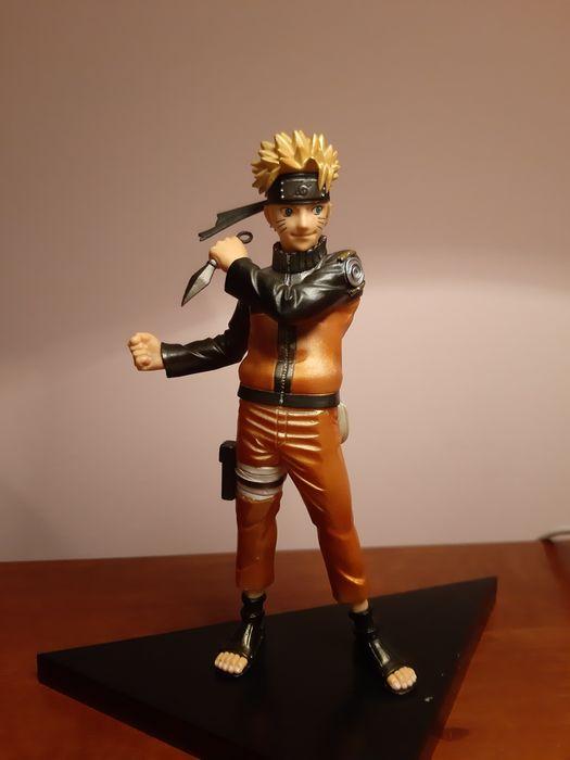 Figurka anime Naruto Uzumaki Nisko - image 1
