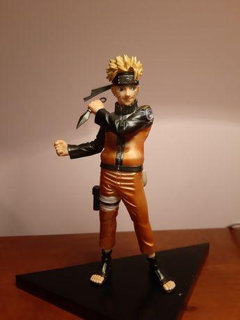 Figurka anime Naruto Uzumaki