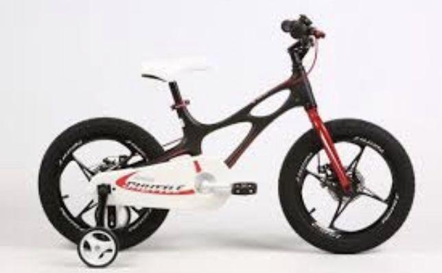 "Новинка Велосипед Royal Baby SPACE SHUTTLE 18"""