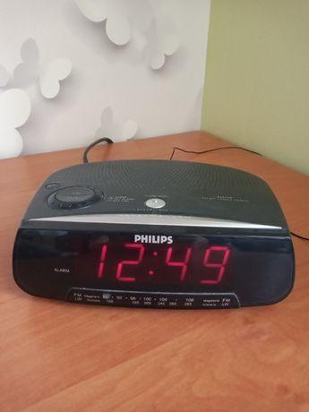 Radio budzik Philips AJ 3120