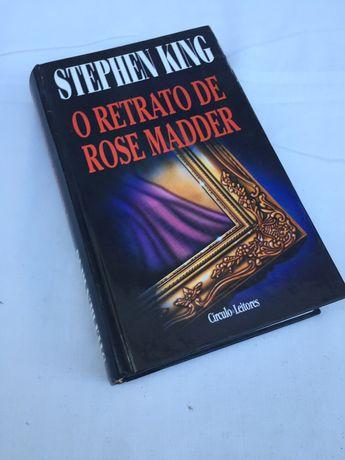 Stephen King - O Retrato de Rose Madder