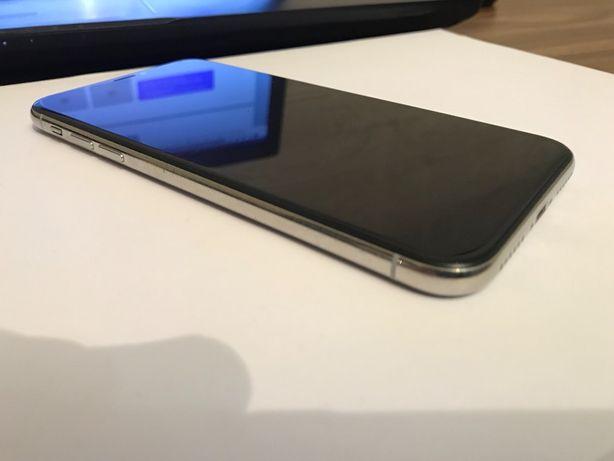 Iphone X 10 White 64 Neverlock айфон 10 офіційний