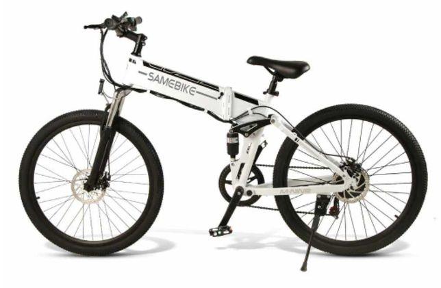 Vendo Bicicleta Eletrica Nova e-bike 3 modos, não precisa de pedalar