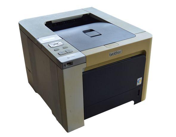 Impressora Brother HL-4040CN