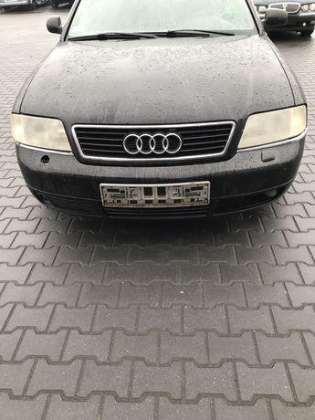 Audi A6 C5 wszystkie czesci