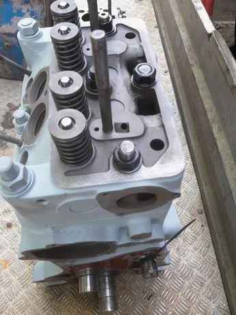 Silnik c 330 krótki po remoncie