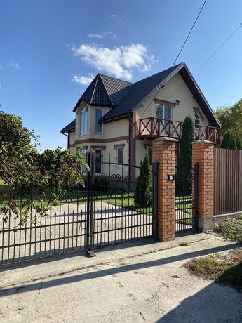 Продам дом в с. Сеньковка