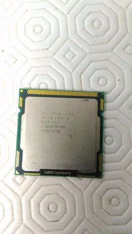 Cpu i3 540 lga-1156 4-threads troca