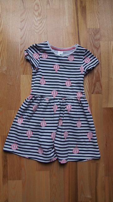 Sukienka C&A Palomino rozmiar 116