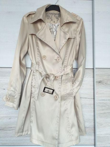 Płaszcz damski M