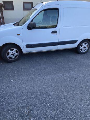 Jantes 100/4 Renault com pneus