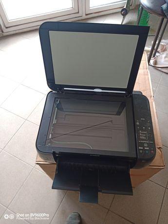 Принтер. Сканер. Ксерокс. Canon K10356