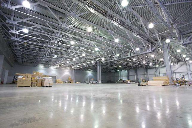 Hala produkcyjna / magazynowa - CENTRUM LOGISTYCZNE -nowa- 120 000 m2