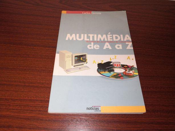 Multimédia de A a Z