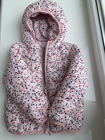 Куртка C&A baby club zara hm Германия размер 92