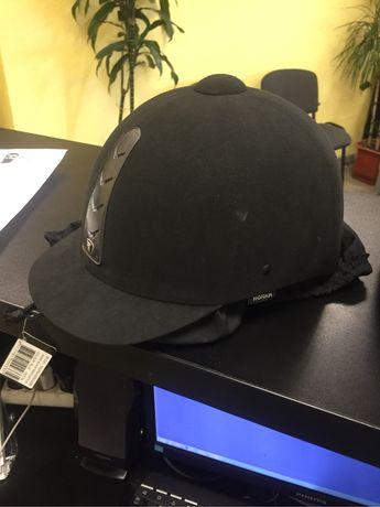 Шлем для верховой езды horka р54,58