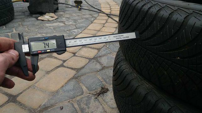 Шины всесезонные GOODYEAR Vector4Seasons 185/65 R15 резина колеса шини