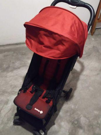 Carrinho Bebé Bengala Safety 1st com saco de transporte