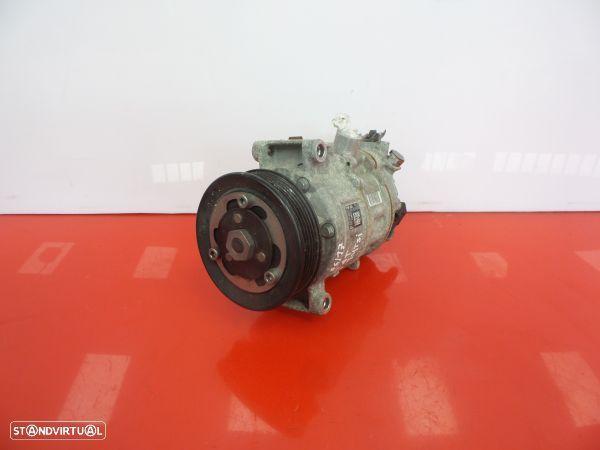 Compressor Do Ar Condicionado Seat Leon (5F1)