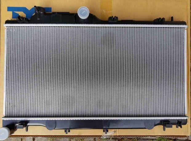 Радиатор для Subaru Legacy Outback 2015 2016 2017 2018 2019