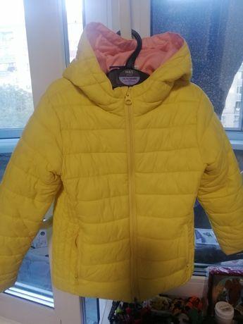 Куртка деми LUPILU