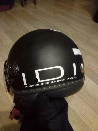 Kaski motocyklowe IDI ZEROTRE