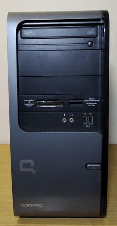 Torre de  Compaq HP