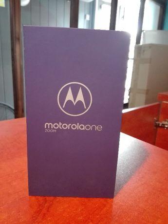 Motorola one zoom 128 GB GW OKAZJA