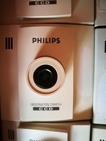 Câmeras de vigilância PHILIPS