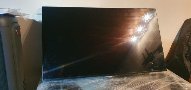 Telewizor LG 49ub850v  3d uszkodzony na czesci