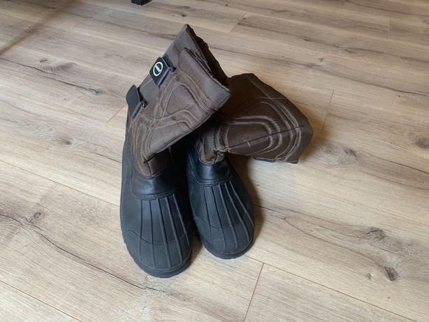 Мисливські чоботи 45-46р