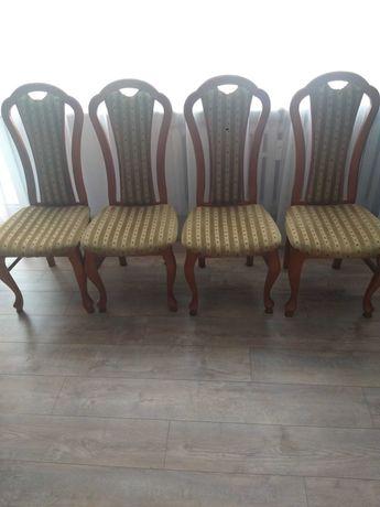 Krzesla meblowe 4 szt