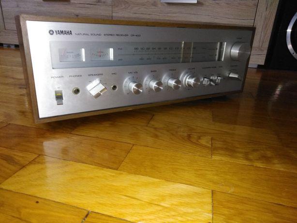 Amplituner Yamaha cr -400