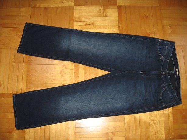 Spodnie damskie jeans Wrangler rozm. W33/L32