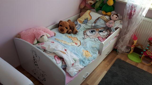 Sprzedam łóżko dziecięce 160x90 - ogłoszenie aktualne