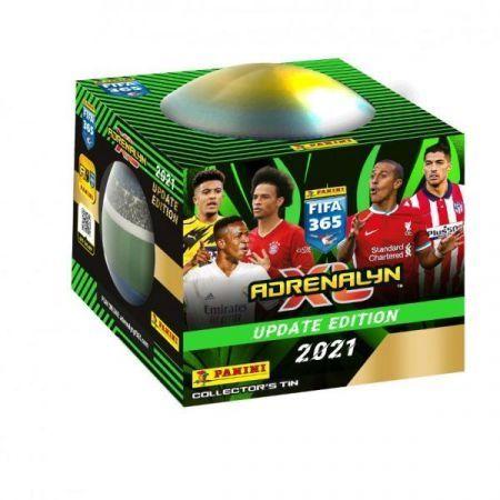 Panini FIFA 2021. Adrenalyn XL Update