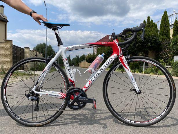 Велосипед Colnago clx 2.0