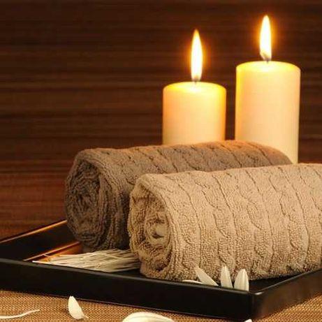 Massagens de relaxamento das 10h as 21h