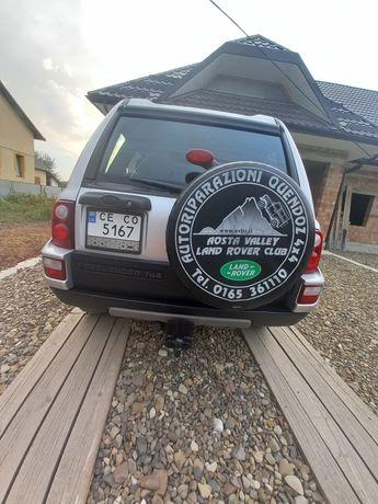 Land Rover Freelander 2.0d m47  BMW