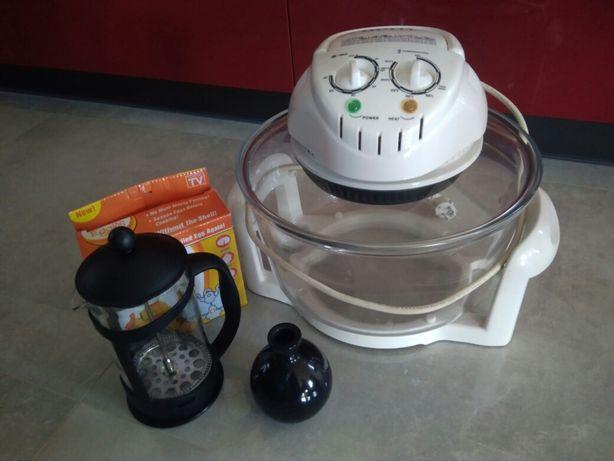Kombiwar piekarnik opiekacz mikrofalówka botti + gratisy