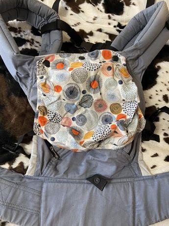 Рюкзак слинг