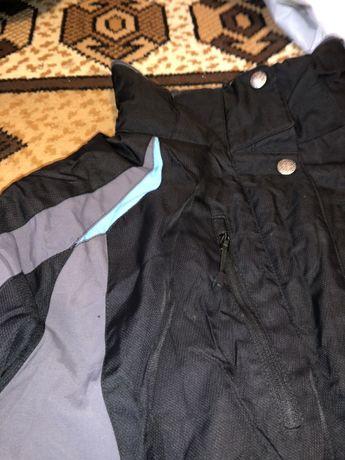 Зимняя куртка Running River